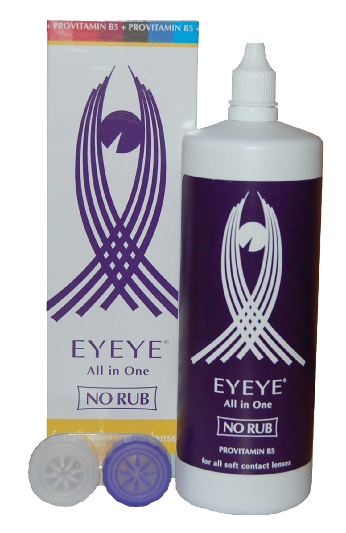 Barnaux EYEYE I Comfort All in One 360 ml